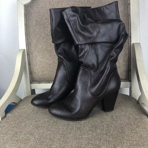 Rampage Elia boots